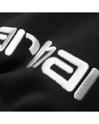 Carhartt Sudor blanco y negro