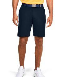 Under Armour Shorts UA Tech para hombre - Azul