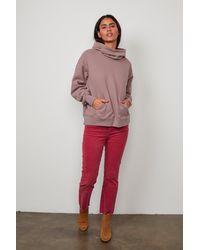 Velvet By Graham & Spencer Velvet Ora Fleece - Multicolour