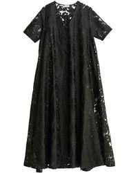 By Malene Birger Colletia Maxi Dress - Black