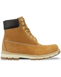 Timberland Https://www.trouva.com/it/products/-wheat-nubuck-radford-waterproof-6-inch-boot - Marrone