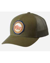 Pendleton Gorra de camionero Snapback - Multicolor