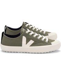 Veja Zapatos Deportivos Nova Canvas - Multicolor