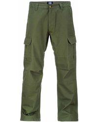 Dickies Pantalones cargo Edwardsport - Verde