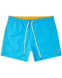 Champion Classic Swim Short - Blue