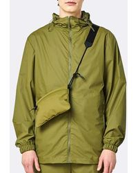Rains Ultralight Pouch Sage - Verde