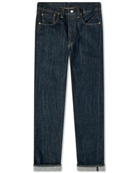 Levi's Ropa vintage 1947501 Jeans New Rinse L32 - Azul