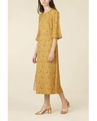 Stine Goya - Kirsten Paisley Dress - Lyst