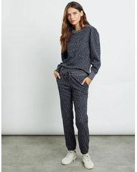 Rails Mini Cheetah Kingston Sweatpants - Blue