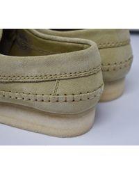 Weaver Daim Weaver Chaussures Chaussures Chaussures En En Daim Yyf7gb6v