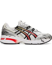 Asics Sneakers GEL-1090 - Bianco