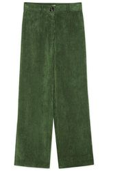 Sessun Irish Green Broek Cybill Trousers