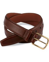 Red Wing Https://www.trouva.com/it/products/red-wing-shoes-belt-96508-teak-featherstone - Marrone