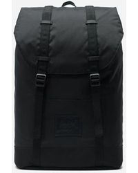 Herschel Supply Co. Retreat Light Backpack Schwarz