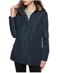 Women S Barbour Jackets Denim Jackets Blazers Lyst