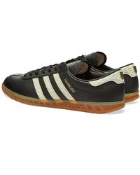 adidas Hamburg Sneakers for Men - Up to 36% off at Lyst.com