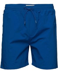 Minimum Wilfred Swimwear - Blue