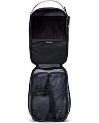 Herschel Supply Co. Capitolo Kit da viaggio Connect - Nero