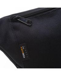 Carhartt Black White Payton Hip Bag