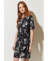 Great Plains - Camilla Tie Dress - Lyst