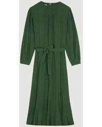 Sessun Noralia Dress - Green