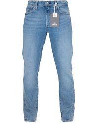 Levi's Realizzato in 511 Jeans slim Clifton - Blu