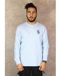 Edwin - Fuji Scenery T-Shirt - Lyst
