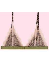Love Stories Filippa Bra Leopard - Multicolore
