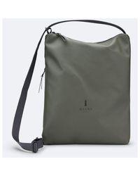 Rains Green Sling Bag