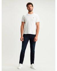 Levi's Jeans slim Blue Ridge 511