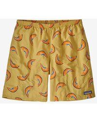 "Patagonia Baggies 5"" Shorts - Yellow"