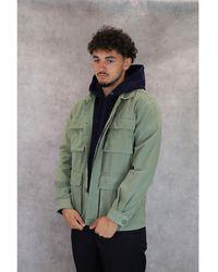 Edwin Survival Jacket - Green