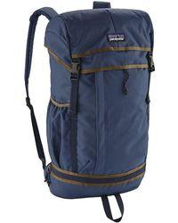 Patagonia Arbor Grande 28l Backpack - Blue