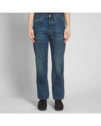 Levi's Levi ́s Vintage Clothing 1947 501 Jeans Dark Star L32 - Blue