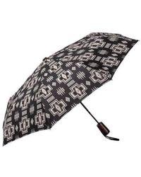 Pendleton Umbrella Harding Tan - Multicolor