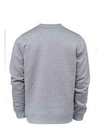 Dickies New Jersey Sweatshirt Grey Melange