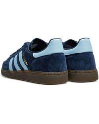 adidas Handball Spezial Sneakers - Blue