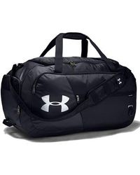 Under Armour Bolsa de deporte Undeniable Duffle 4.0 - L - Negro