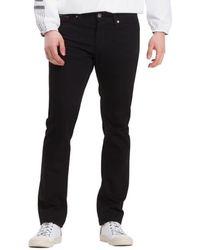 Tommy Hilfiger Tommy Jeans Scanton Slim Jeans Noir Confort