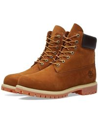 Timberland Https://www.trouva.com/it/products/--6-premium-boot-72066 - Marrone