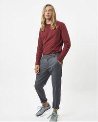 Minimum Pantalón chino ugge 2.0 6229 - Multicolor