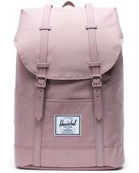 Herschel Supply Co. Retreat Backpack Ash Rose - Multicolour