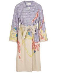 Stine Goya Simone Nile Kimono - Multicolor
