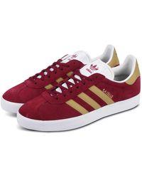 adidas Gazelle CP9706 - Rosso