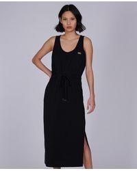 Barbour Qualify Dress Black