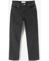 Samsøe & Samsøe Jeans Marianne neri - Multicolore