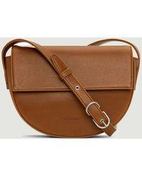 Matt & Nat Rith Vintage Faux Leather Bag - Brown