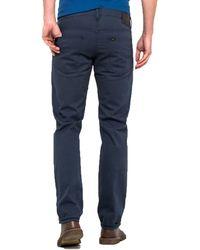 Lee Jeans Dunkelblaue Daren-Twill-Jeans