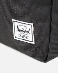 Herschel Supply Co. Black Chapter Travel Kit