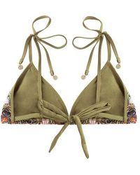 Love Stories Haut de bikini Multi Joy - Vert